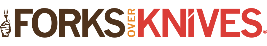 Forks over Knives logo